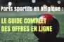 Top 5 des sites de Paris Sportifs Belge